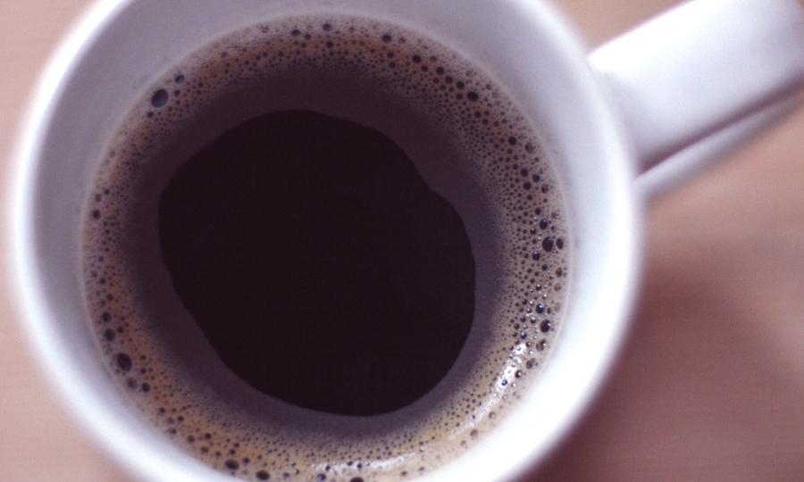 Coffee: A LoveStory