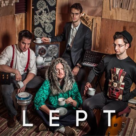 LEPT- LEPT EP